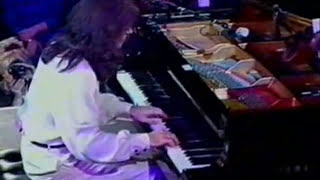 Yanni - A love for life - Royal Albert Hall, London