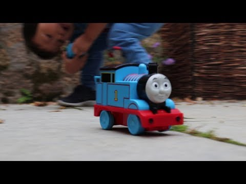 Thomas and friends Remote control Thomas | Video for Children
