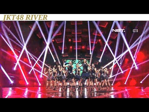 Jkt48 River TeamJ Amazing performance!!