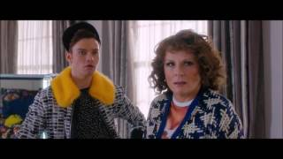 Chris Colfer in Absolutely Fabulous: The Movie (Part 1)