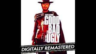 the good the bad and the ugly the story of a soldier ennio morricone high quality audio