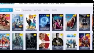 Due to Google DMCA's restrictions Go Movies shifts to GoStream.is