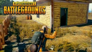 NOS LLAMABAN LOCOS!! PLAYERUNKNOWN'S BATTLEGROUNDS (PUGS)
