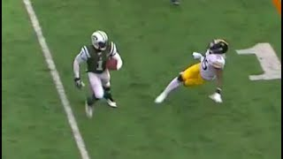 Nastiest Football Jukes of All Time (Part 2) ᴴᴰ
