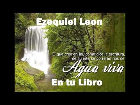 Ezequiel Leon - En tu Libro {album completo}