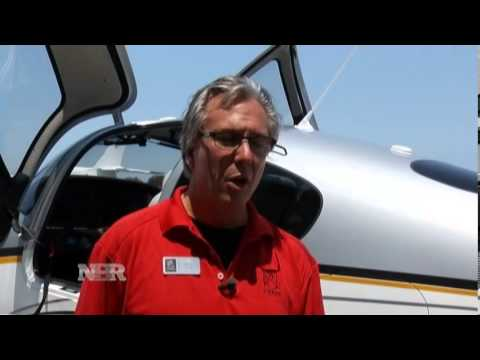 Private Plane Business Takes Off (7/3/13)