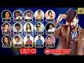 Bigg Boss Kannada Season 5 Contestants Expected List 1 Kannada Bigg Boss Season 5 Contestants