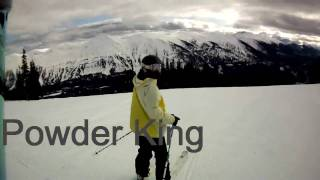 Powder King Groomer Thumbnail
