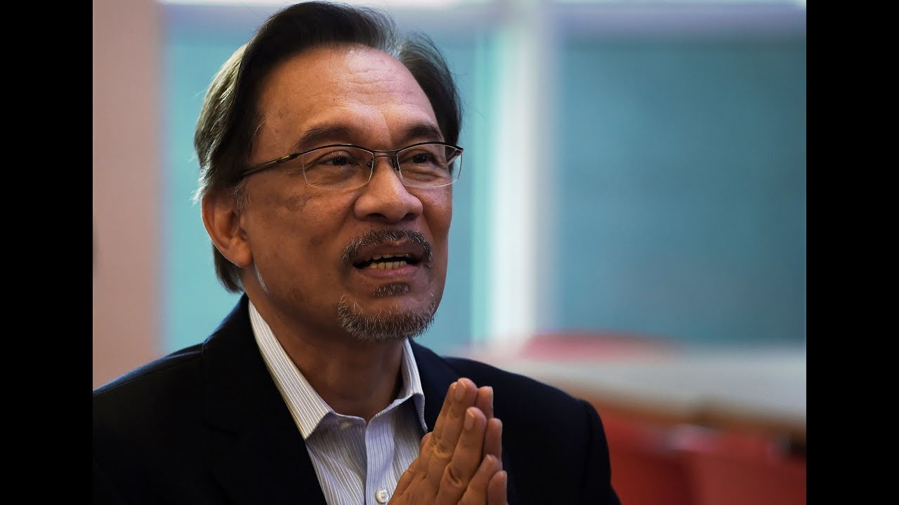 Anwar will not be released today