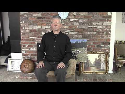 Correct Meditation Posture