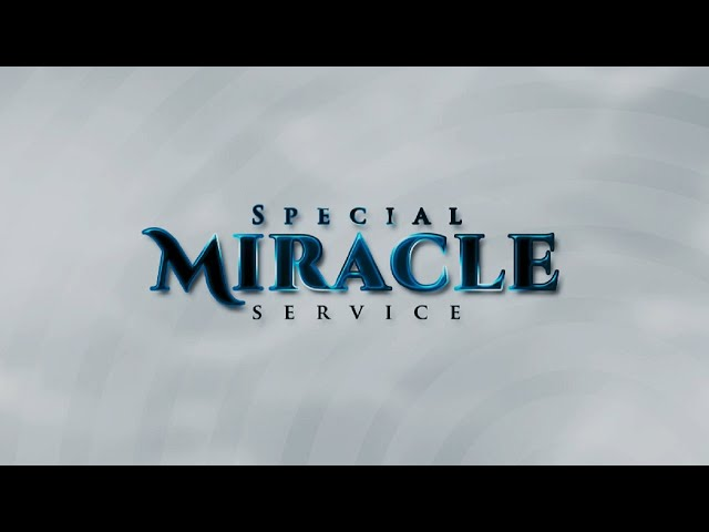 3RD SERVICE: UNVEILING THE WONDERS IN THE WORD PT. 1C - OCTOBER 03, 2021