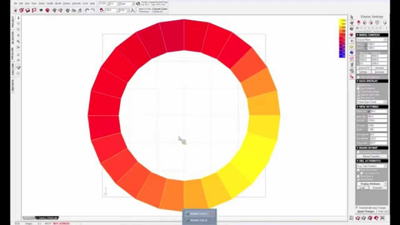 Climate Analysis for Architects | BuildingGreen