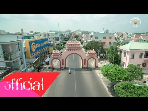 Rach Gia City - Kien Giang - The First Sea Reclamation City In Vietnam