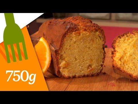 recette-de-cake-à-l'orange---750g