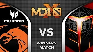 TNC vs Ehome Winners Match MDL Chengdu Major 2019 Highlights Dota 2