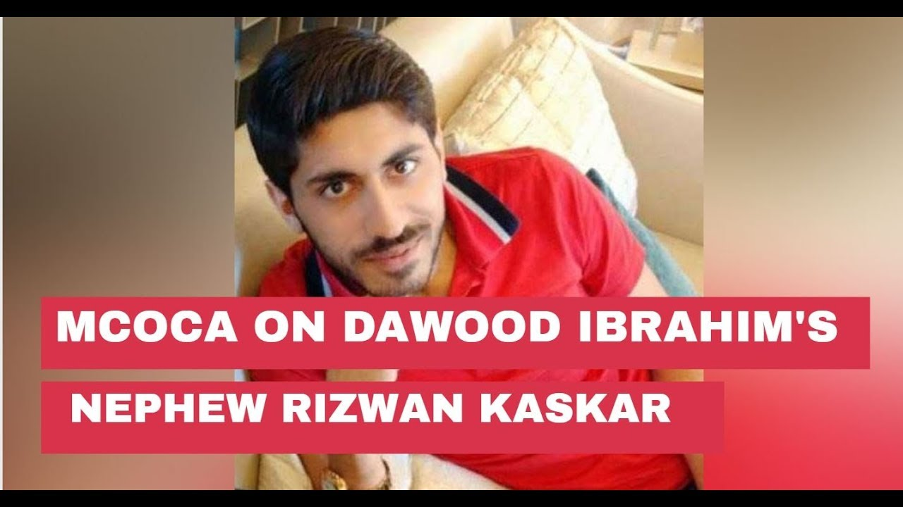 Super 40: Dawood Ibrahim's Nephew Rizwan Kaskar Arrested In