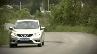 Тест-драйв нового Nissan Tiida 2015