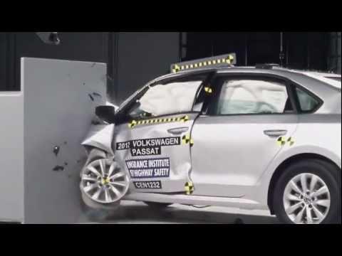 VW Passat Çarpışma Testinde Yüksek Not Alamıyor   Facebook