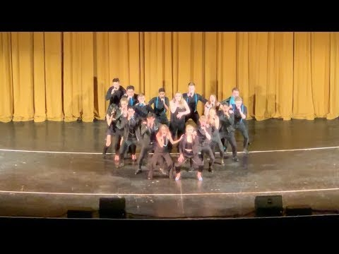 The Ransom Notes - 2019 ICCA Semifinals (Live)