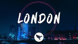 Baixar Mokita - London (Lyrics)