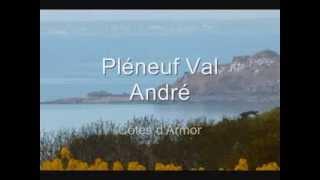Vacances à Pléneuf Val André - Côtes d'Armor