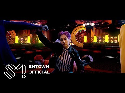 Thumbnail: EXO-CBX /「Ka-CHING!」MUSIC VIDEO -Short Ver.-