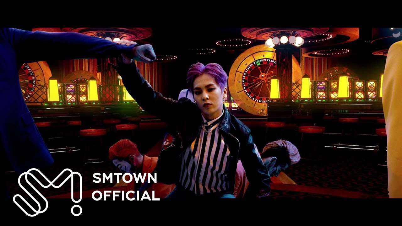 EXO-CBX /「Ka-CHING!」MUSIC VIDEO -Short Ver -