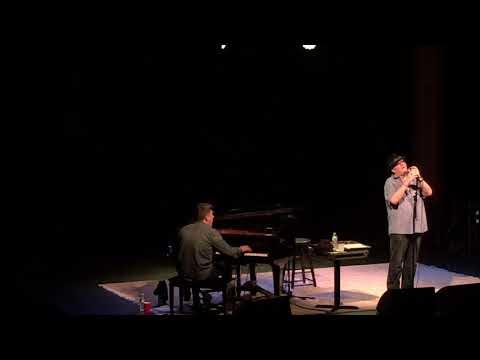 John Popper performing