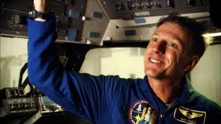 A Personal Tour of the Space Shuttle