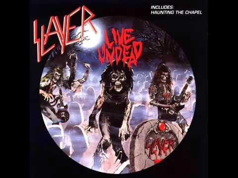 Slayer - Aggressive Perfector (Live Undead) mp3