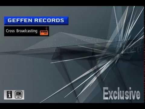 Geffen Exclusive -  181.FM & Brainwash Joints Party