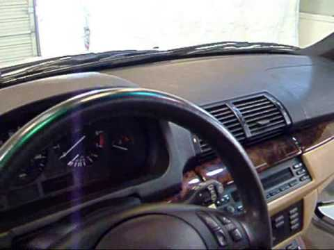 Edirect Motors 2001 Bmw X5 Sport Youtube