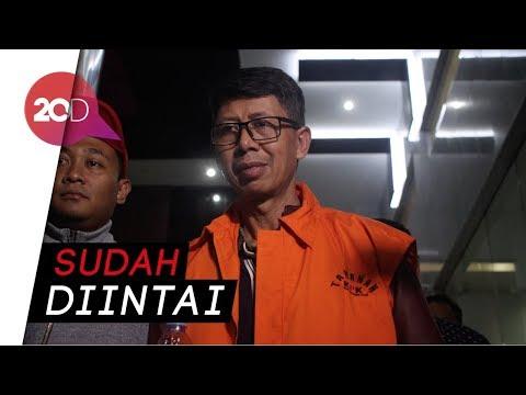 Ulah Wahid Husen Bikin Kesal KPK