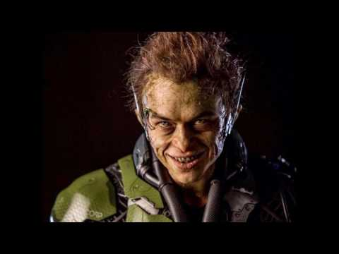 The Amazing Spider-Man 2 - Green Goblin Suite (Full Theme)