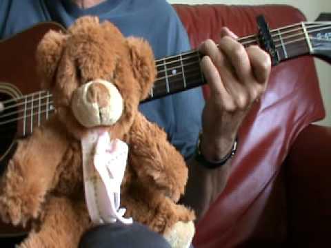 The Teddy Bears Picnic / Ragtime guitar