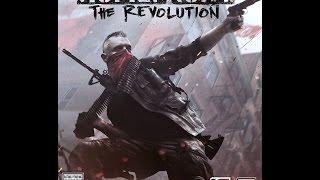 Homefront - The Revolution - PC Walkthrough Gameplay - PART 1