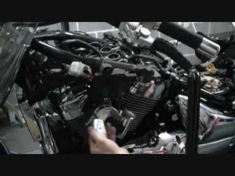 hqdefault how to install a cobra fi2000 c 90 suzuki boulevard fi 2000 r c90 Fuse Box Door at readyjetset.co