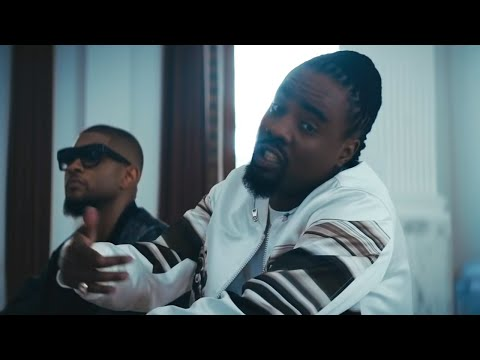 Thumbnail: Wale Ft. Usher - Matrimony (Official Video)