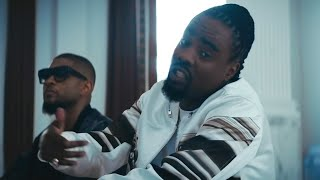 Wale Ft. Usher - Matrimony   (Official Video) thumbnail