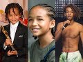 Jaden Smith transformation 1 to 19 years old | jaden smith karate kid