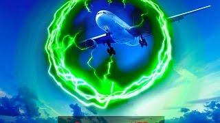 Новое видео НЛО: пришельцы на глазах у людей  похитили пассажирский авиалайнер(Представляем вашему вниманию видео НЛО, снятое в ноябре нынешнего года в США. На кадрах видно, как летящий..., 2015-12-10T07:52:39.000Z)
