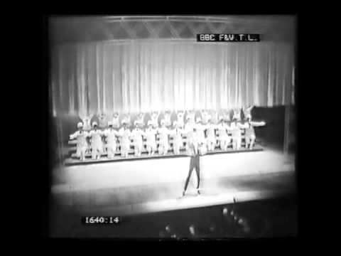 Black & White Minstrels - Stage Performance