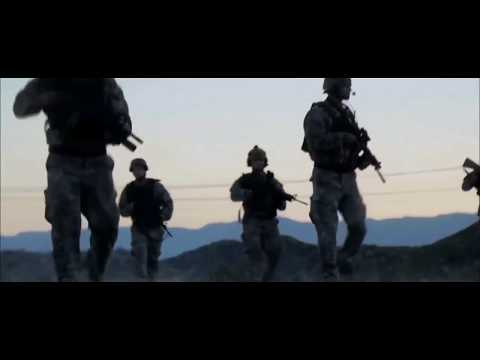 """US Army Rangers 