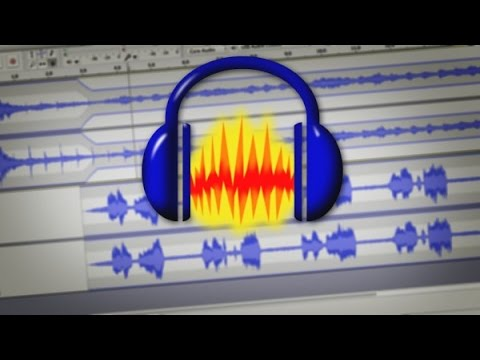 How to Digitize Cassette Tapes using Audacity.
