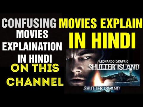 Shutter Island Full Movie In Hindi Youtube