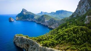 Mallorca, Cala Millor, Palma, GoPro HD 2014