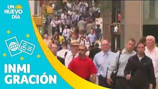 Indocumentados: usa nueva ley en NY para tu protección   Un Nuevo Día   Telemundo