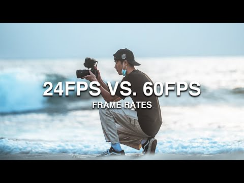 Which Frame Rate