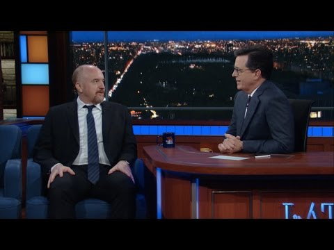 Thumbnail: Louis C.K. Calls Trump A 'Gross Crook Dirty Rotten Lying Sack Of'...