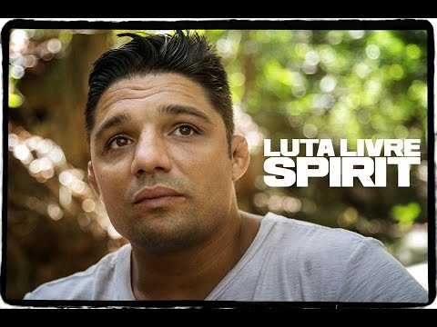"Luta Livre Spirit S02 E02 : Alexandre ""Pequeno"" Nogueira   VOSTFR   NRFight Prod"